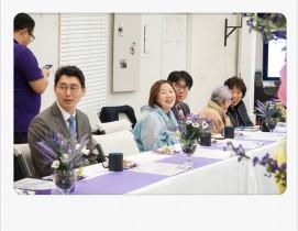 20190210 새만클 6기 네번째만남 & 수…